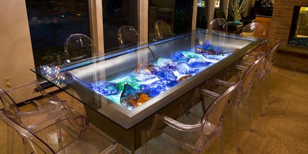 Vetro-Handblown-Glass-Table