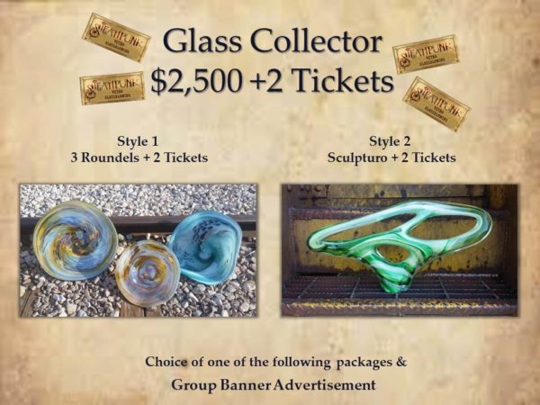 Glass Collector