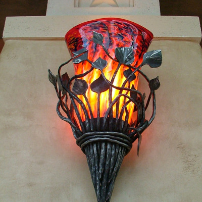 """""""Gaylord Sconce"""""""