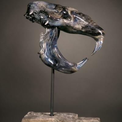Skeletal Series Sabre - Toothed Tiger